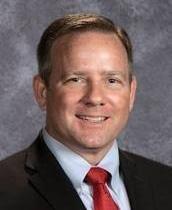Superintendent Robert McDowell