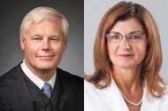 Justice Paul Thissen, Michelle MacDonald