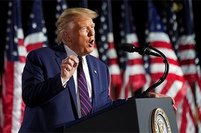 Trump2020RNCSpeech