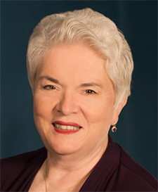 Commissioner Victoria Reinhardt