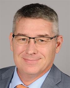 Superintendent Wayne Wormstadt