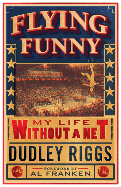 image od dudley riggs book cover