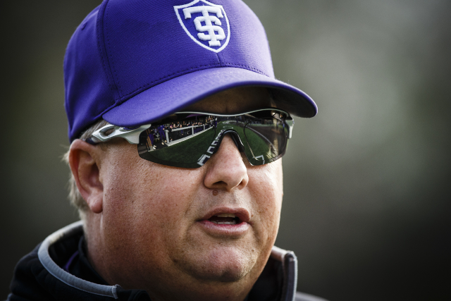 With move to Division I, St. Thomas coaches will have a very different job description