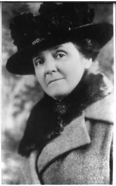 photo of mabeth hurd paige