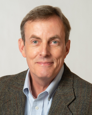 photo of peter callaghan