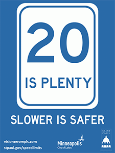 20 is plenty