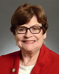 State Sen. Ann Rest