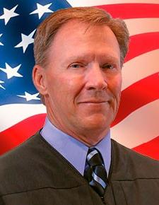 Judge Charles Halverson