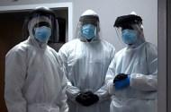 COVID doctors