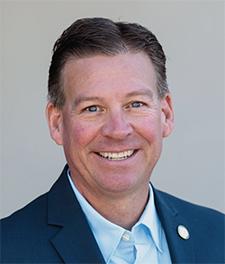 State Sen. Dan Sparks