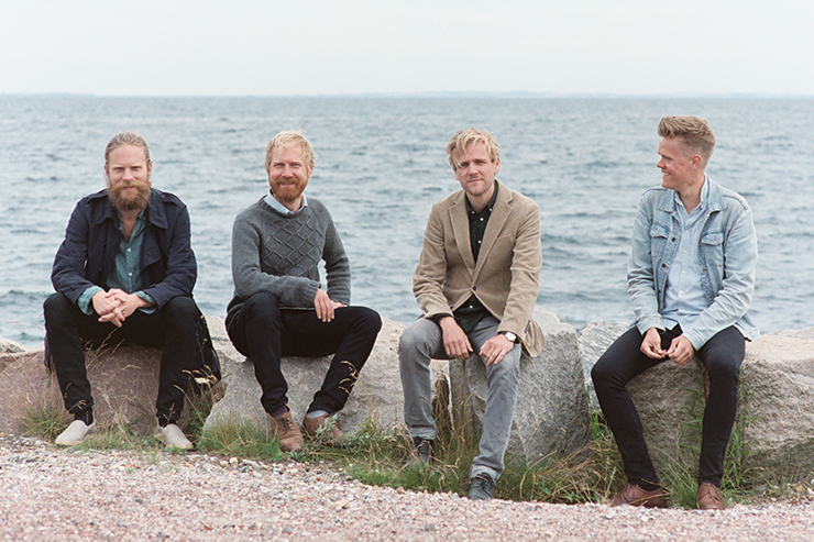 The six-concert Beethoven Quartets Series featuring the Danish String Quartet has been postponed to November 2021.