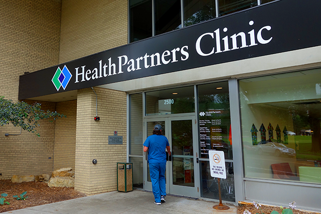 HealthPartners Clinic, Minneapolis