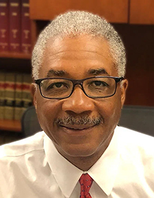 Judge Joseph Carter