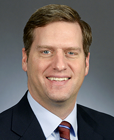 House GOP Leader Kurt Daudt