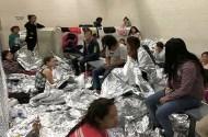 Border Patrol Centralized Processing Center