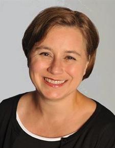 Michele Garnett McKenzie