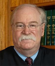Judge Pat Diamond