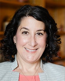 Suzanne Rivera
