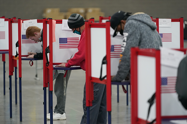 A reminder: There are other ways of doing democracy | MinnPost
