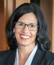State Rep. Barbara Haley