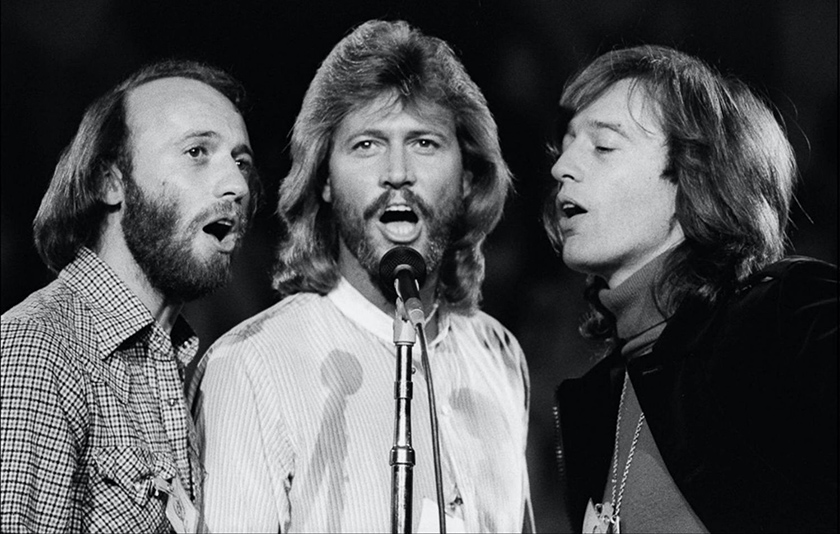 """The centerpiece of this year's Sound Unseen will be """"The Bee Gees: How Can You Mend a Broken Heart?"""" directed by Frank Marshall."""