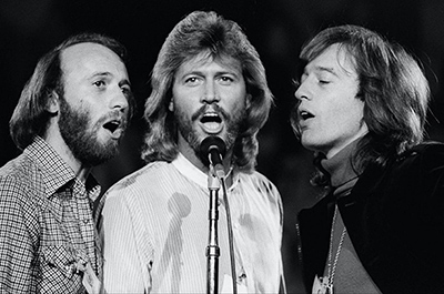 """""""The Bee Gees: How Can You Mend a Broken Heart?"""""""