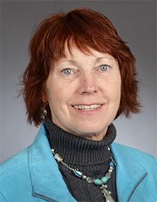 Rep. Jeanne Poppe