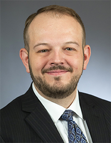 State Rep. Jeff Brand