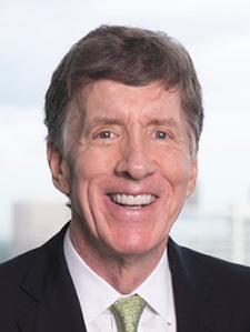 Former Rep. Jim Ramstad
