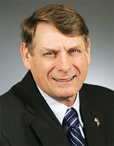 State Rep. John Persell