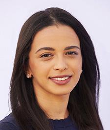 Alexandria Kristensen-Cabrera