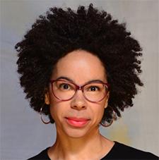 Dr. Ayana Elizabeth Johnson