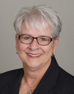 Betsy Wergin