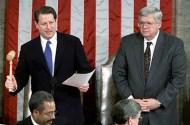 Vice President Al Gore