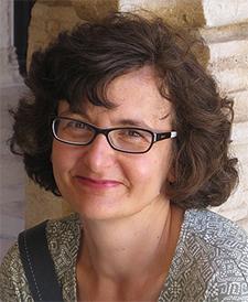 Helena Kaufman