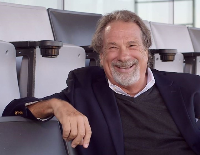 """Mike Veeck: """"All I was trying to do in '93 was position the Saints away from (affiliated) baseball."""""""