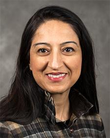Dr. Nasia Safdar