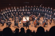 The SPCO and The Singers