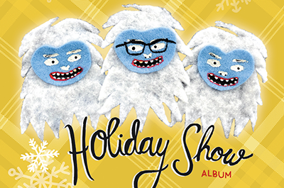 New Standards holiday album