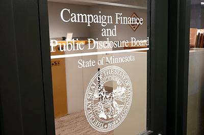 Campaign Finance Board