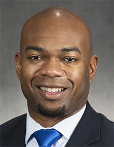 State Rep. Cedrick Frazier