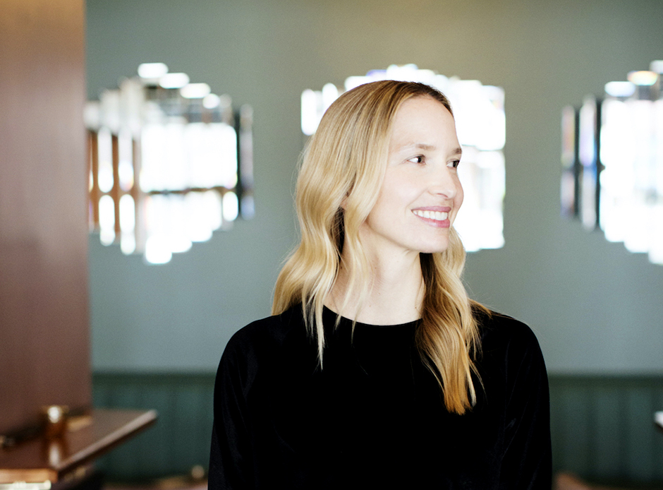Kate Nordstrum has been executive and artistic director of the Great Northern since December 2019.