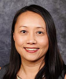 Dr. Mai Moua