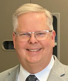 Michael J. Helgeson