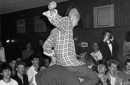 Minor Threat show