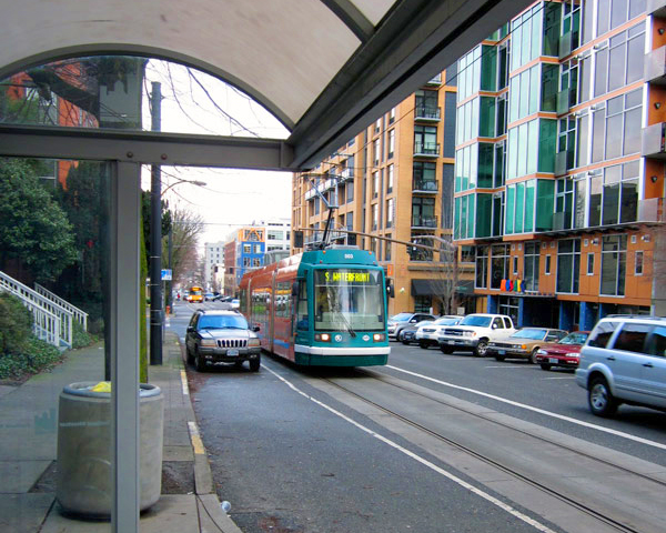 Blame or credit for the 21st century U.S. streetcar trend can be placed at the feet of Portland, Oregon.