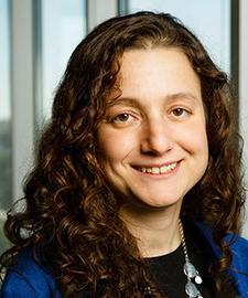 Rachel Widome