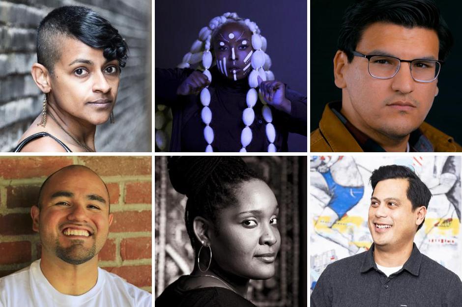 Jerome Hill Artist Fellows
