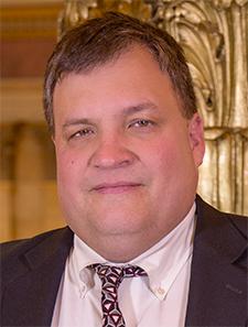 Commissioner Thom Petersen