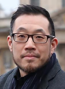 Joel Wu